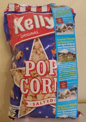 Kelly's Pop Corn - Produkt - de