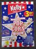 Pop Corn, Salted - Prodotto
