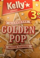 Golden Pop - Product - de