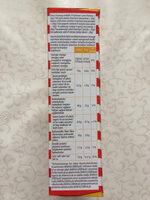 Golden Pop Butter Flavored - Voedingswaarden - de