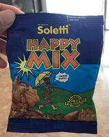 Happy mix - Produit - fr