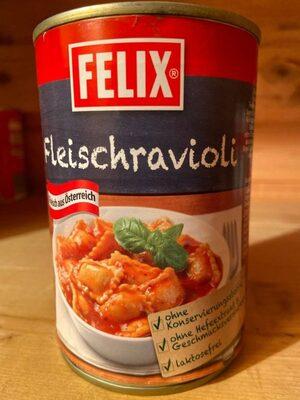 Fleischravioli - Produit - en