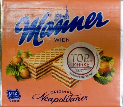 Original Neapolitaner - Produkt