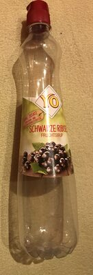 Go Fruchtsirop - Produkt - cs