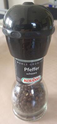 Poivre noir - Product