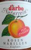 Naturrein Feinste Rosenmarillen - Product