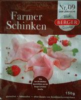 Farmer Schinken - Product - en