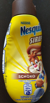 Sirup Schoko - Produkt - de