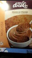 Mousse au chocolat (préparation pour) - Product - fr