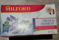 French Moment - Product - fr