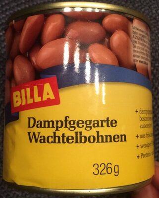 Wachtelbohnen - Product - de