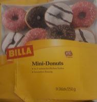 Mini-Donuts 9 Stk. - Produit - de