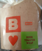 Wrap Huhn - Product