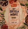 Soft Tortilla Wraps Original - Product