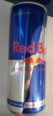 Red Bull - Prodotto - it