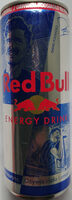 Napój energetyczny - Product - pl