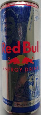 Napój energetyczny - Produit - pl
