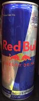 Red Bull - Produkt