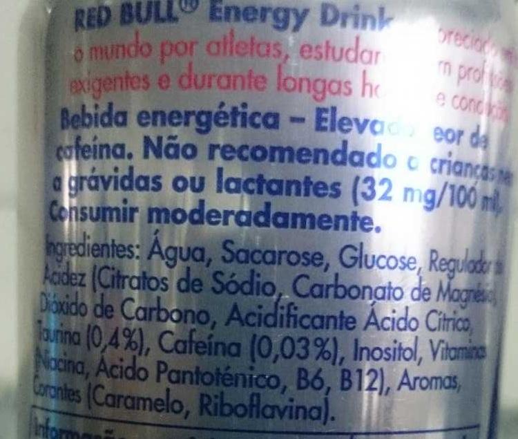 Nos Energy Drink Bull Sperm