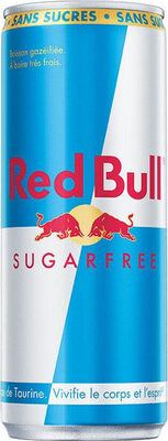 Energy Drink - Product - fr