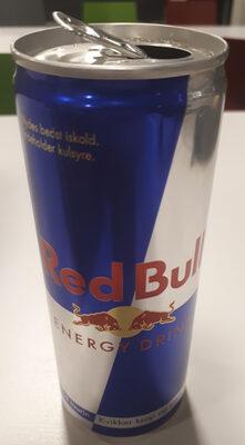 Red Bull Energy Drink - Produit