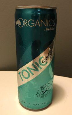 Organics tonic - Produit - fr