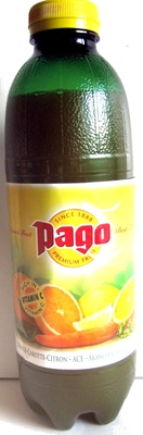 Pago A.C.E. - Product