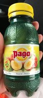 Blle Pet 20CL Nectar Peche Pago - Product - fr