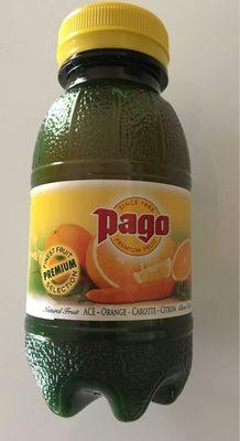 Pago - Produit - fr