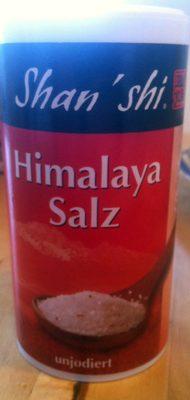 Himalaya Salz unjodiert - Product