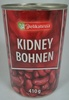 Kidney Bohnen - Product
