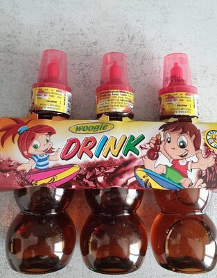 Drink - Product - fr