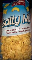 Salty Mix Im 125g Beutel Von Snackline - Product