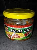 Mexikanische Tomatensauce, Mild 300g Glas Don Fernando - Produit