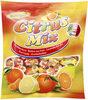 Fruchtiger Citrus Mix Im 250g Beutel Von Woogie - Product