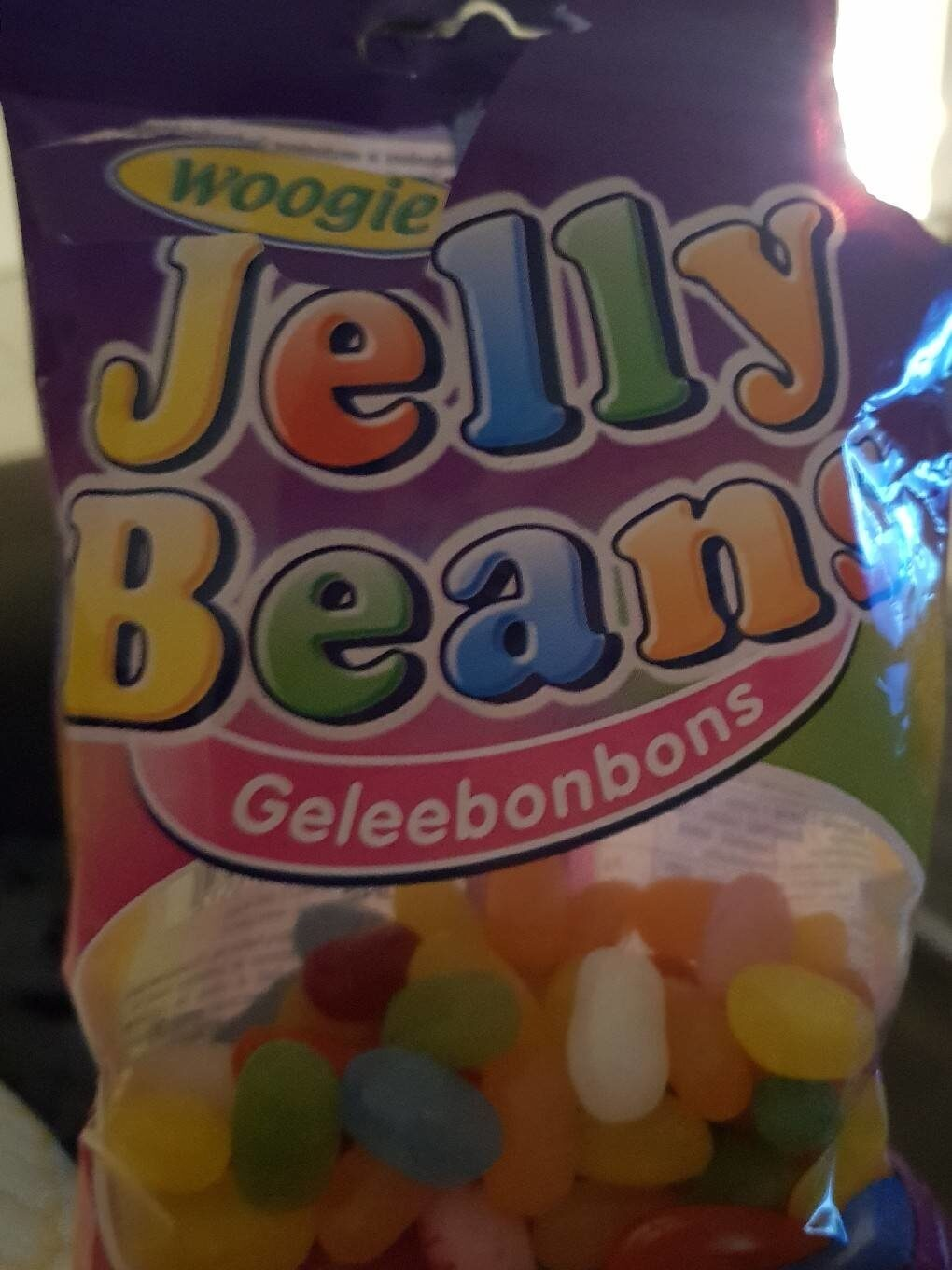 Jelly Beans - Product - fr
