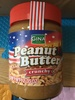 Peanut Butter, crunchy - Product