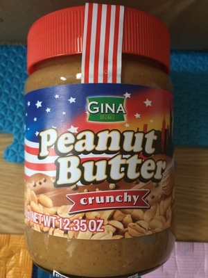 Beurre de cacahuete - 产品 - en