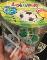 Lollipop - Product