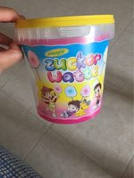 Zuckerwatte 50g Eimer Sweets & Candy - Product