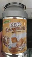 Milk caramel - Product - fr