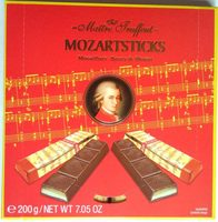 Mozartsticks - Produit - de