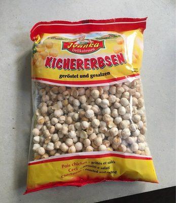 Kichererbsen - Product - fr