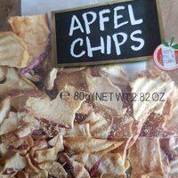 Apfel Chips - Produit - de