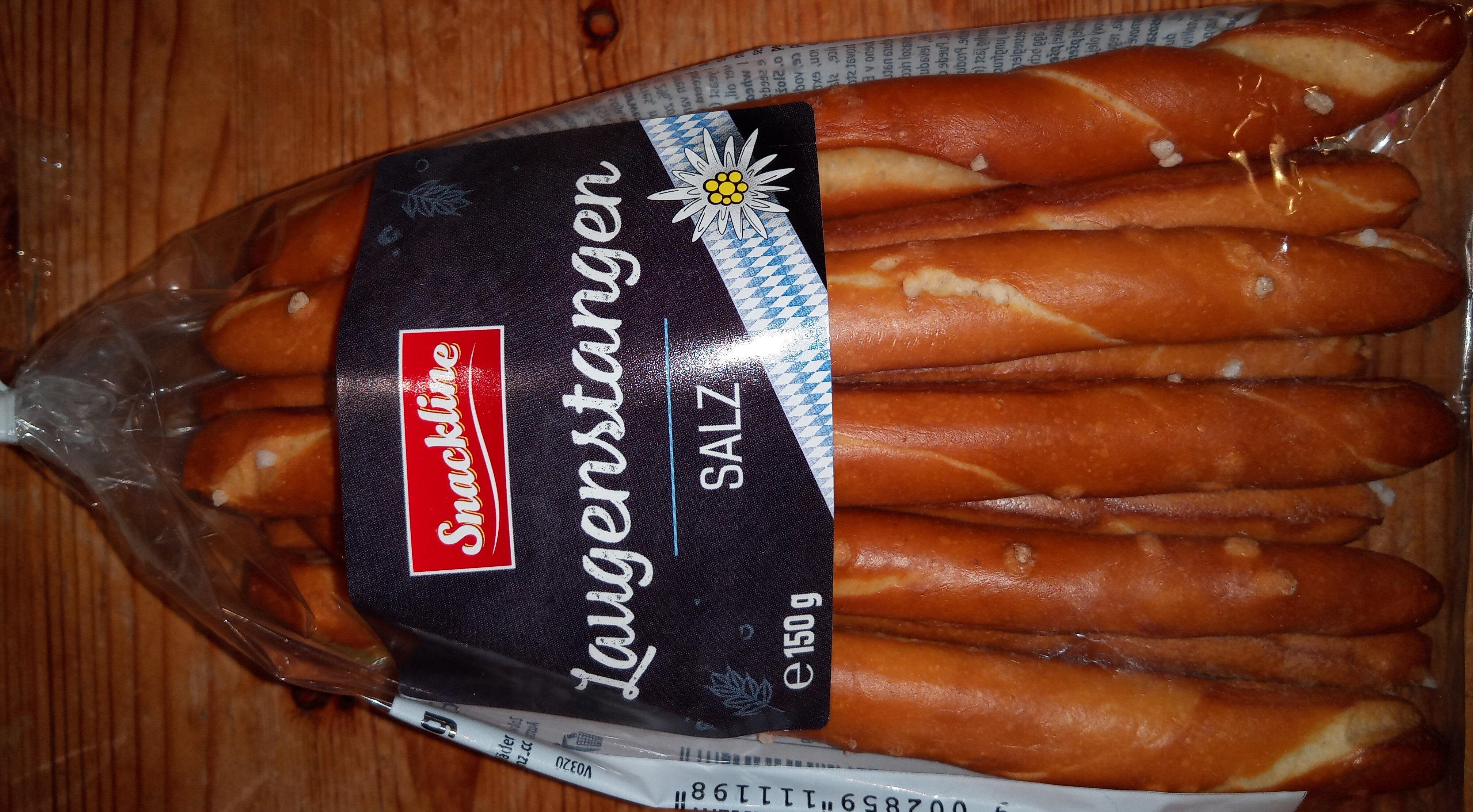 Laugenstangen Salz - Product - de