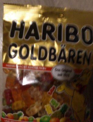 Baroko goldbaren - Produkt - cs