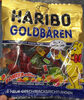 Goldbären - Product