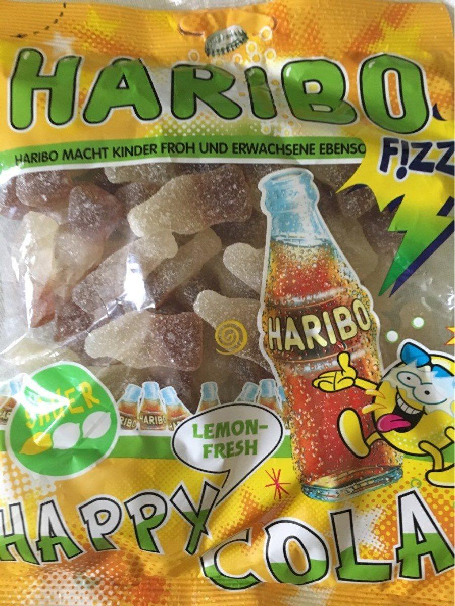 Happy-Cola - Produit - fr