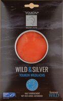 Wild & Silver Wildlachs - Product - de