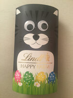 Lindt Happy Farm - Product